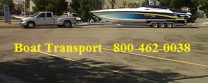 Boat Transport Quotes