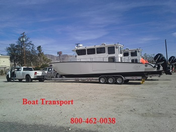 Boat Transport